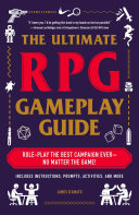 The Ultimate RPG Gameplay Guide Pdf/ePub eBook