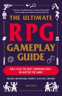 The Ultimate RPG Gameplay Guide [Pdf/ePub] eBook