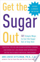 Get the Sugar Out