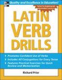 Latin Verb Drills