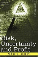 Risk, Uncertainty and Profit Pdf/ePub eBook