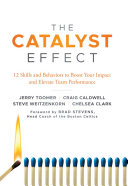 Pdf The Catalyst Effect