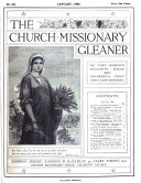The Church Missionary Cleaner