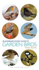 Pocket Guide To Garden Birds