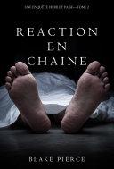 Réaction en Chaîne (Une Enquête de Riley Paige – Tome 2) [Pdf/ePub] eBook