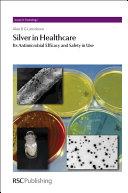 Pdf Silver in Healthcare
