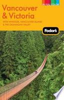 Fodor s Vancouver   Victoria