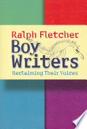 Boy Writers