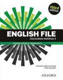 English File: Intermediate Student's Book/Workbook MultiPack A