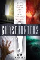 Ghosthunters [Pdf/ePub] eBook