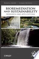 Bioremediation And Sustainability Book PDF