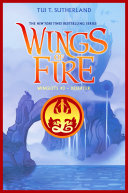 Deserter (Wings of Fire: Winglets #3) Pdf/ePub eBook