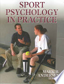 """Sport Psychology in Practice"" by Mark B. Andersen"