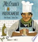 Mr  Crum   s Potato Predicament