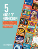 5 Kinds of Nonfiction