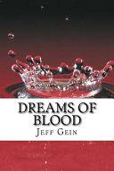 Dreams of Blood ebook