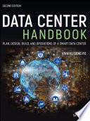 Data Center Handbook Book