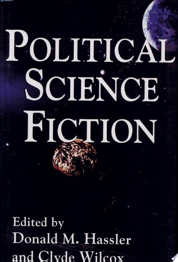Political Science Fiction