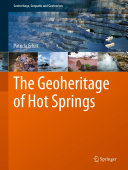 Pdf The Geoheritage of Hot Springs Telecharger