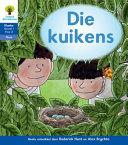 Books - Oxford Storieboom Klanke Graad 1 Leesboek 14: Die kuikens (Fiksie) | ISBN 9780190419035