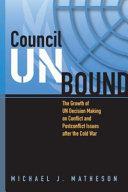 Council Unbound