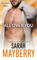 All Over You ebook