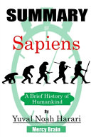Summary of Sapiens Book PDF