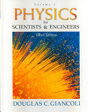 Physics for Scientists   Engineers Book