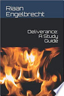Deliverance  A Study Guide