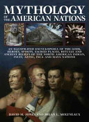 Mythology of the American Nations Book
