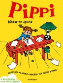 Pdf Pippi hittar en spunk Telecharger
