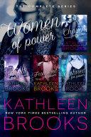 Women of Power Boxed Set Pdf/ePub eBook