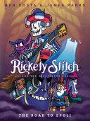 Rickety Stitch and the Gelatinous Goo Book 1: The Road to Epoli Pdf