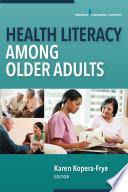 Health Literacy Among Older Adults