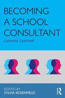 Becoming a School Consultant [Pdf/ePub] eBook