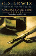 Collected Letters: Family letters, 1905-1931 ebook