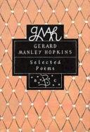 Gerard Manley Hopkins Books, Gerard Manley Hopkins poetry book