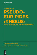Pseudo-Euripides,