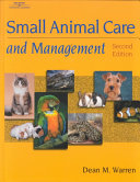 Small Animal Care   Management