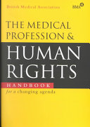 The Medical Profession and Human Rights
