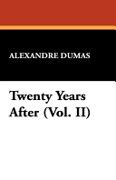 Twenty Years After Pdf/ePub eBook