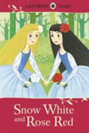 Ladybird Tales Snow White and Rose Red Mini Hardback