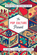 The Pop Culture Parent