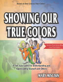 Showing Our True Colors Book PDF