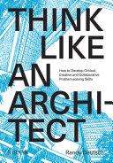 Think Like An Architect