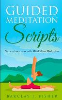 Guided Meditation Script Book