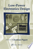 Low Power Electronics Design Book PDF