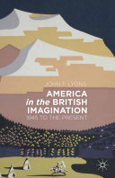 America in the British Imagination