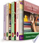 Lexie Starr Cozy Mysteries Boxed Set  Books 4 to 6
