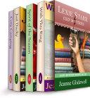 Lexie Starr Cozy Mysteries Boxed Set (Books 4 to 6) [Pdf/ePub] eBook